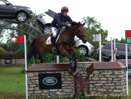 The Pilgrims Promise at Gatcombe