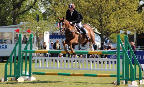 houghton hall eventing